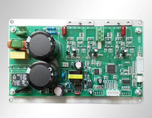 220V-600W integrated electronic control motherboard