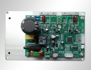 220V-400W integrated electronic control motherboard